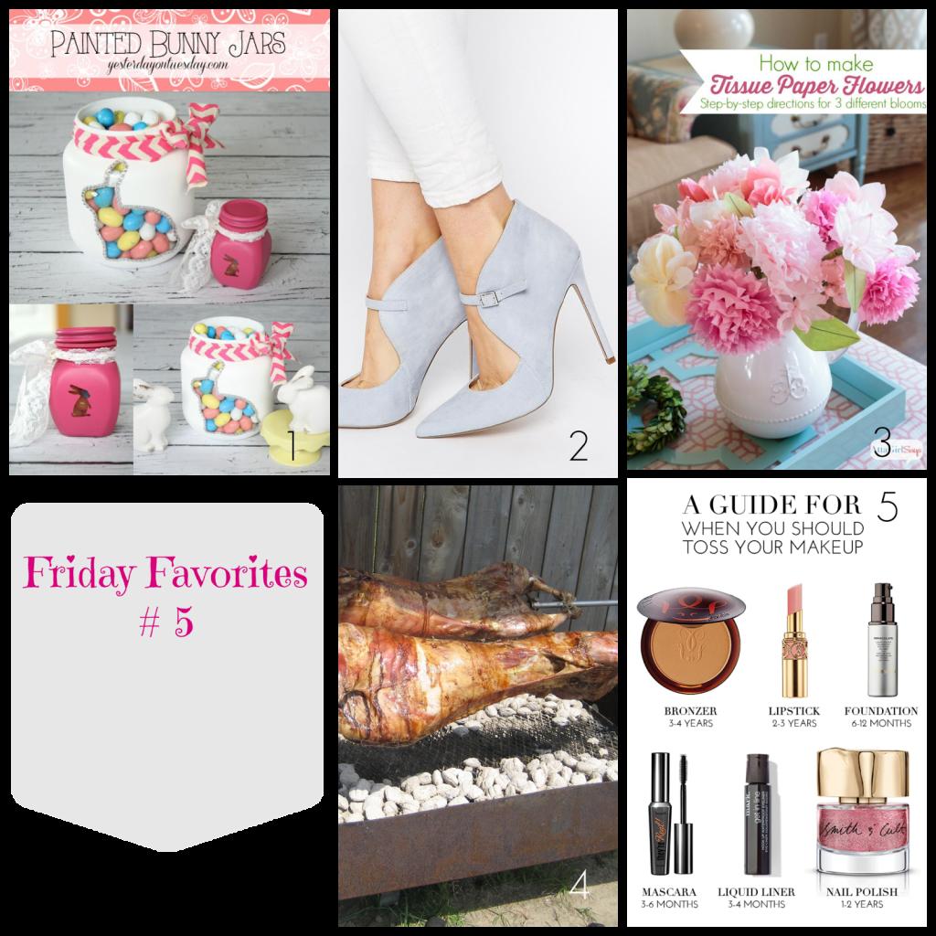 Ioanna's Notebook - Friday Favorites #5
