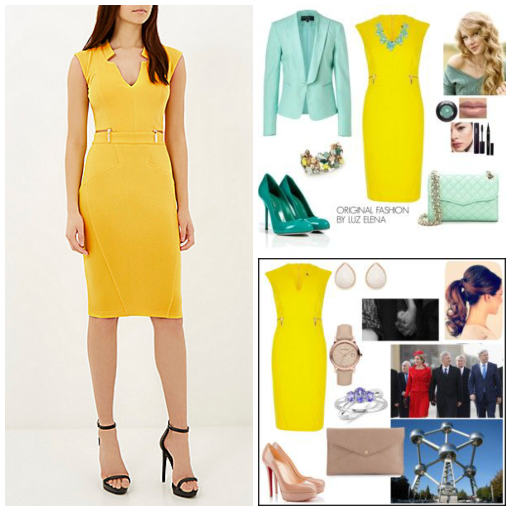 Ioanna's Notebook - Spring dresses & Sets