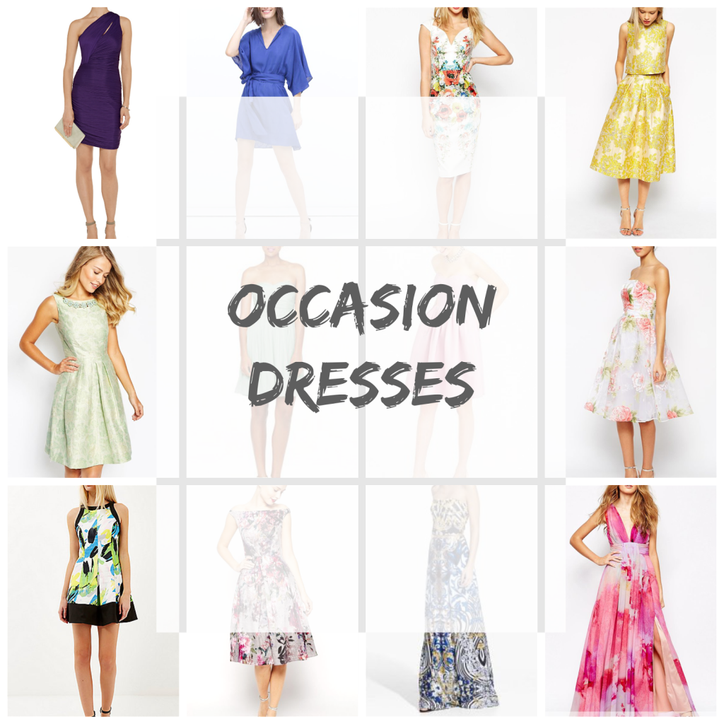 Ioanna's Notebook - Occasion dresses