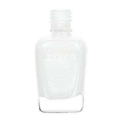 Ioanna's Notebook - Summer nail polishes - ZOYA