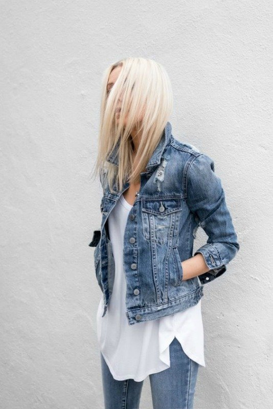 3 Must-have jackets for Spring (outfit inspiration & shopping picks) - Ioanna's Notebook