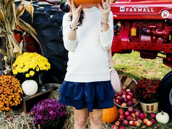 Υπέροχα Fall Outfits για να αντιγράψετε τώρα που ο καιρός γίνεται κάθε ημέρα όλο και πιο φθινοπωρινός.