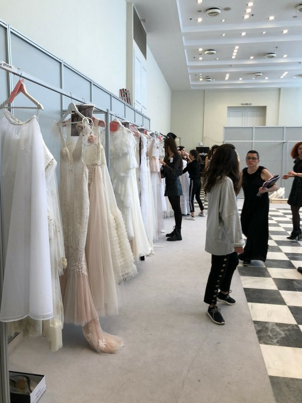 Bridal Expo - Bridal Fashion Week 2018: Όλα όσα είδα | Ioanna's Notebook
