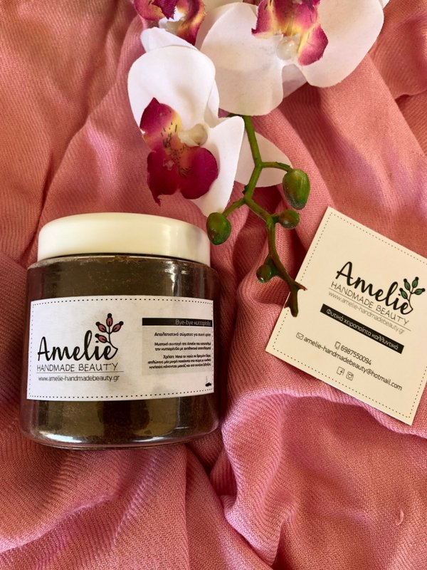 Beauty Review: Amelie Handmade Beauty & Giveaway | Ioanna's Notebook