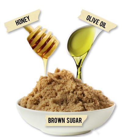 diy-olive-oil-body-scrub