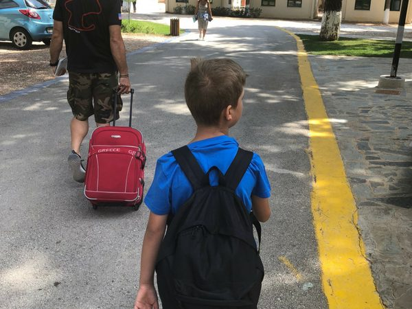 first-time-kids-camp