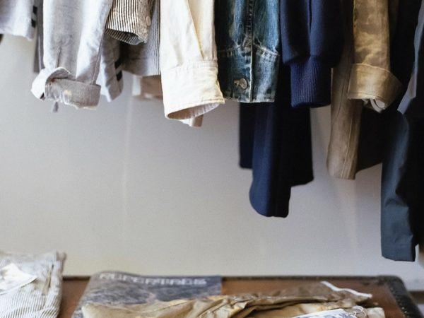 Συμβουλές για αλλαγή εποχής στο ντύσιμο