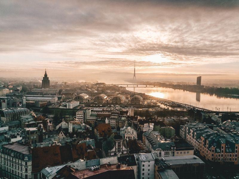 5 πιο οικονομικοί προορισμοί στην Ευρώπη - 5 Chip European Cities - Ioanna's Notebook