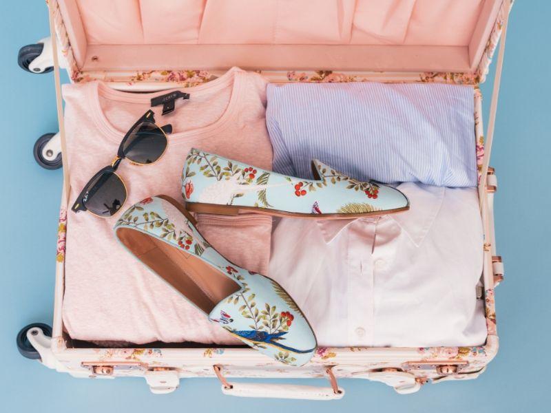 Τα κομμάτια-κλειδιά που δεν πρέπει να λείπουν από την βαλίτσα των διακοπών σας, όπου και να πάτε, όσες ημέρες και να πάτε - Ioanna's Notebook