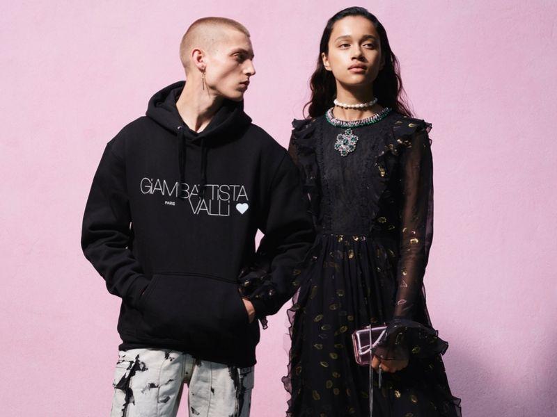 Η Η&Μ προσκαλεί στις λάτρεις στις μόδας να ανακαλύψουν το δικά στις αγαπημένα κομμάτια από τη συλλογή Giambattista Valli x H&M