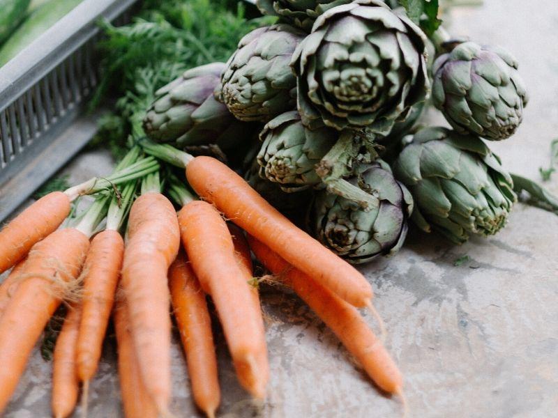 Τα φρούτα και λαχανικά του Νοεμβρίου είναι πλούσια σε βιταμίνες και θρεπτικά συστατικά. Δείτε εδώ ποια είναι αυτά και μαγειρέψτε τις προτεινόμενες συνταγές.