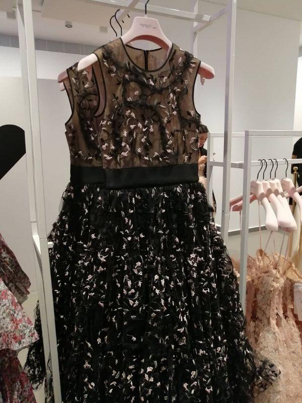 Giambattista Valli x H&M Ball dress