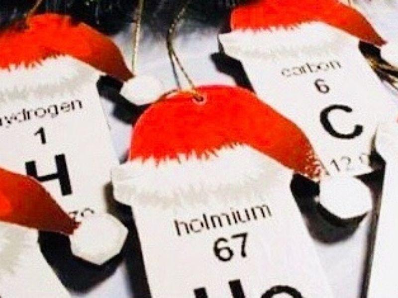 Η πιο αγαπημένη γιορτή των παιδιών πλησιάζει και για 9η χρονιά, το Μουσείο Πειραμάτων διοργανώνει ημερήσιο χριστουγεννιάτικο camp για παιδιά 6-10 ετών!