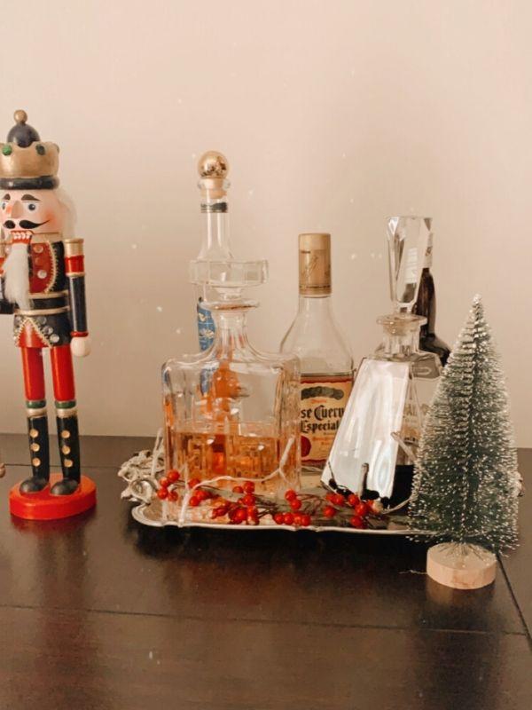 Christmas Home Tour 2019 ή αλλιώς η φετινή γιορτινή διακόσμηση του σπιτιού μας. Απλή, λιτή, ζεστή και τόσο kids friendly και με Coffee Station φέτος!