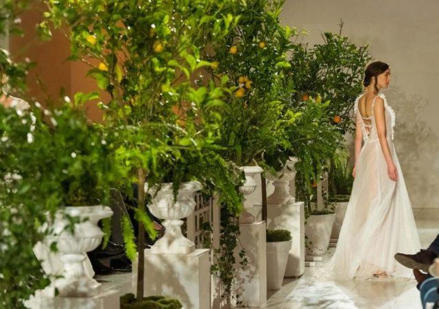 BRIDAL FASHION WEEK 11-12-13 Ιανουαρίου 2020 στο Ζάππειο! 17 σχεδιαστές, 250 outfits με νυφικά και ανδρικά, θα παρελάσουν μπροστά από τους επισκέπτες της Bridal Fashion Week 2020.