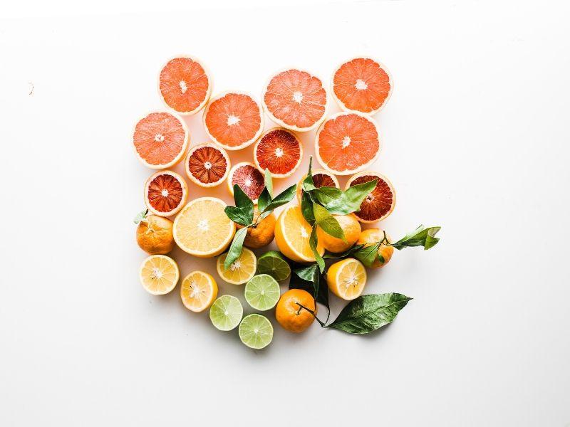 Τα φρούτα και λαχανικά του Ιανουαρίου μαζί με νόστιμες προτάσεις για να τα απολαύσετε.