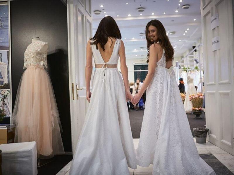 """Το White Wedding Magazine διοργανώνει για δεύτερη συνεχή χρονιά, στο πλαίσιο της 8ης Bridal Expo, το πρωτοποριακό """"White Project by White Wedding Magazine""""."""