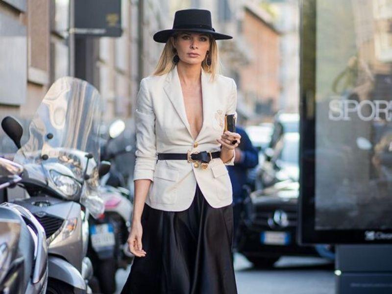Πρακτικές συμβουλές για το πως να κάνετε το ντύσιμο σας να δείχνει πάντα πιο ακριβό και κομψό χωρίς να έχετε ξοδέψει μια περιουσία γι' αυτό.