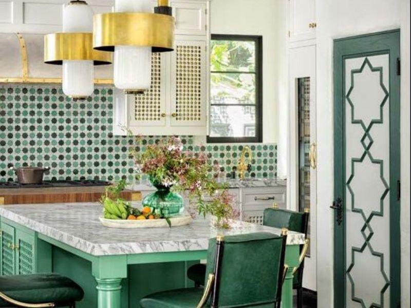 Η interior designer Σίσσυ Φειδά προτείνει τα decor trends για το 2020