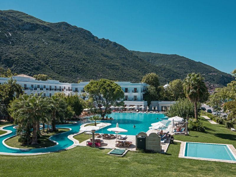 Αναζωογόνηση και χαλάρωση στο Galini Wellness Spa & Resort με μία μοναδική προσφορά για το Πάσχα για ξεχωριστές ημέρες διασκέδασης και ευεξίας.
