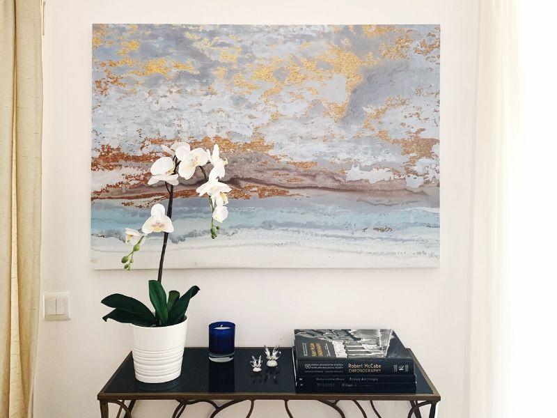 Ανοιξιάτικη ανανέωση στο σπίτι με τη Photowall - Αρκεί ένας νέος πίνακας ή μια ταπετσαρία για να ανανεώσετε τη διακόσμηση του χώρου σας εύκολα και γρήγορα.