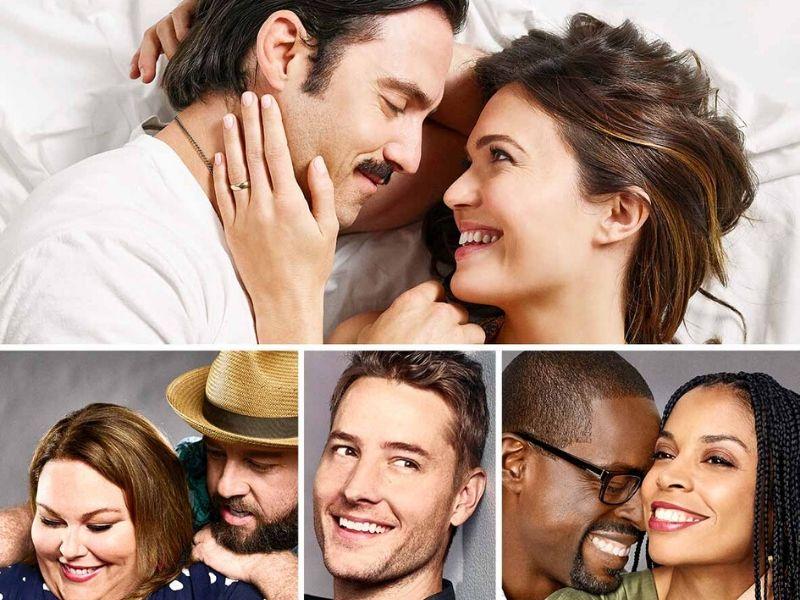 © 2019-2020 NBC Universal Media, LLC. All rights reserved. «THIS IS US» και πάλι στο FOX LIFE. Η ζωή της οικογένειας Pearson, μέσα από ένα εκπληκτικό σενάριο που συνδέει διαφορετικές ιστορίες και προκαλεί προβληματισμό γύρω από κοινωνικά ζητήματα