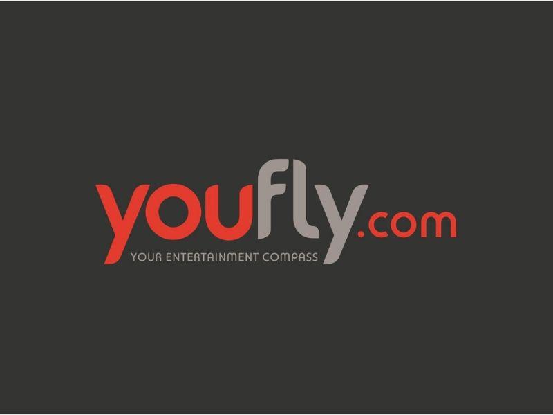 Το youfly.com είναι ένας νέος, πρωτοπόρος οδηγός θεαμάτων