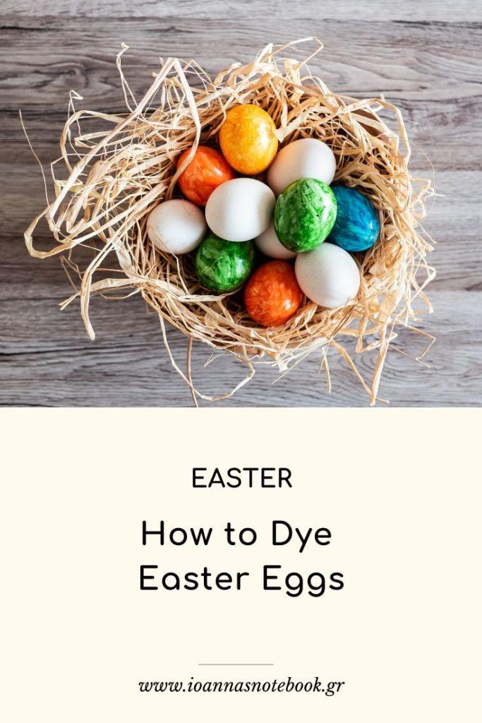 Πως θα βάψετε τα πιο όμορφα πασχαλινά αυγά - Μυστικά και συμβουλές για τέλεια, καλοβαμμένα πασχαλινά αυγά που θα εντυπωσιάσουν.