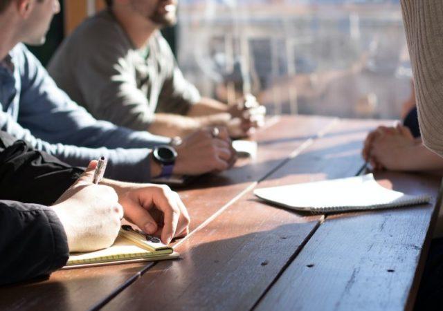 """""""Καλύτερα γίνεται στην επιχείρησή μου"""", δωρεάν Business Coaching από τη Δρ. Νάνσυ Μαλλέρου, ειδικά σχεδιασμένο για επιχειρήσεις."""