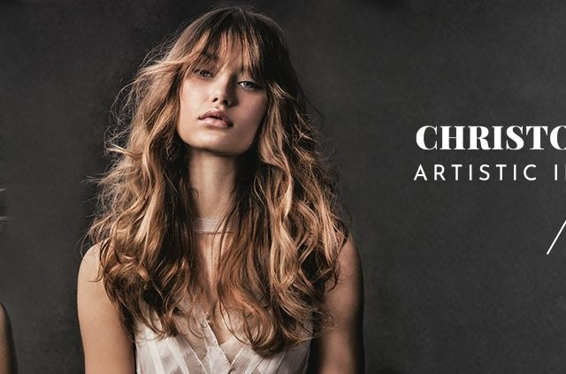 Schwarzkopf Professional & Χρήστος Μιχαηλίδης δημιουργούν ξανά! Mάθετε πώς να δημιουργήσετε μοναδικά looks στα μαλλιά σας με την υπογραφή των ειδικών στην κομμωτική!