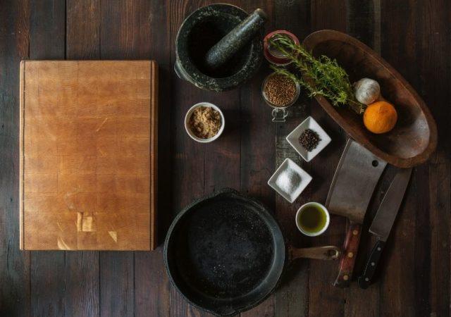 Μύθοι και αλήθειες για την κουζίνα - Κάποιες πρακτικές αποδεικνύονται πολύ σοφές και χρήσιμες ενώ κάποιες άλλες είναι σκέτοι μύθοι.