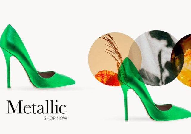 Ανακαλύψτε τα παπούτσια Μοurtzi και πολλές επώνυμες μάρκες σε προσφορά έως -50% μέχρι τέλος Αυγούστου, στο κατάστημα Mourtzi αλλά και στο outlet e-shop.