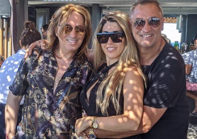 Όλοι οι celebrities για τριήμερο στην Αθηναϊκή Ριβιέρα. Το Σαββατοκύριακο που πέρασε, επώνυμοι απόλαυσαν την φιλοξενία του Ever Eden Beach Resort Hotel.