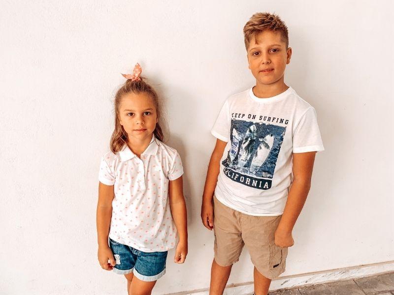 Back to School Kids Fashion - Οι δικές μας προτάσεις, όλες από αγαπημένα, οικονομικά καταστήματα για να ανανεώσετε την παιδική ντουλάπα χωρίς να ξοδευθείτε.