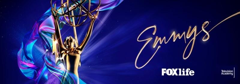 Η 72η Απονομή των Βραβείων EMMY® σε ζωντανή μετάδοση αποκλειστικά στο FOX LIFE την Κυριακή 20.9 στις 03.00 και σε prime time την Δευτέρα 21.9 στις 21.00.