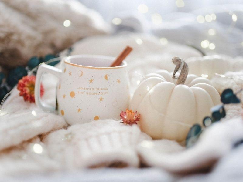 5 εύκολοι τρόποι για να υποδεχθείτε το φθινόπωρο στο σπίτι και να το μετατρέψετε σε μια ζεστή φωλιά όπου όλοι θα μπορούν να χαλαρώσουν.