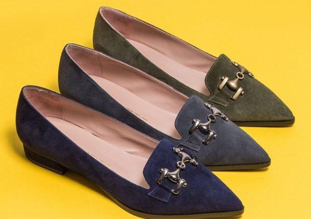 Από την ντουλάπα σας φέτος δεν πρέπει να λείπουν loafers και oxfords καθώς το ανδρόγυνο αποτελεί δυνατή τάση. Η MOURTZI στηρίζει αυτή την τάση, με την νέα της συλλογή σε loafers και oxfords.