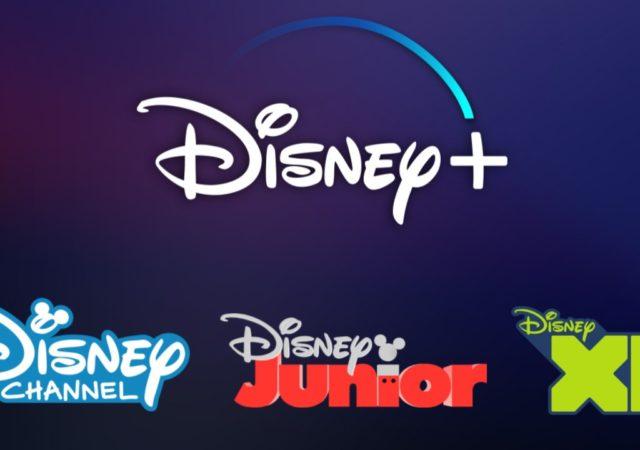 Η διασκέδαση συνεχίζει αμείωτη για μικρούς και μεγάλους, το φθινόπωρο στα κανάλια Disney Channel, Disney Junior καιDisney XD!