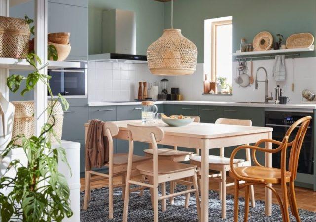 Νέος κατάλογος ΙΚΕΑ - Πάνω από 2.000 νέα προϊόντα σας περιμένουν στην ΙΚΕΑ για να ανανεώσετε το σπίτι και τη διάθεσή σας!