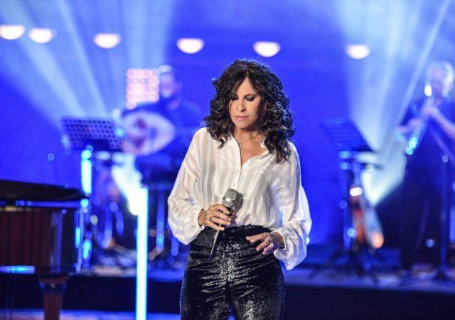 «ΣΠΙΤΙ ΜΕ ΤΟ MEGA» με την Ελευθερία Αρβανιτάκη το Σάββατο 31 Οκτωβρίου στις 21:00. Η μοναδική ερμηνεύτρια παρουσιάζει για πρώτη φορά στην ελληνική τηλεόραση ένα πλήρες μουσικό πρόγραμμα ειδικά σχεδιασμένο για τους τηλεθεατές του MEGA.