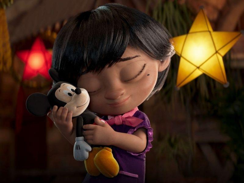 Η Disney λανσάρει χριστουγεννιάτικη διαφήμιση υποστηρίζοντας το Make-A-Wish® στο πλαίσιο της εορταστικής καμπάνιας «Από την οικογένεια μας στη δική σας».