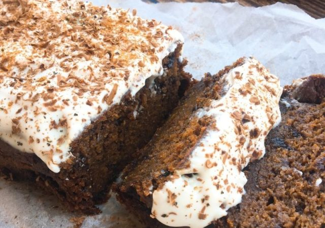 Συνταγή για ζουμερό και αρωματικό κέικ κολοκύθας, η πλούσια γεύση του θα σας κερδίσει και θα δείτε την κολοκύθα με άλλο μάτι!