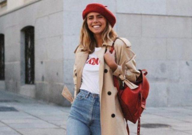 Ιδέες για outfits με την αγαπημένη σας καμπαρτίνα για να εμνευστείτε και να δημουργήσετε τα δικά σας στυλάτα looks.