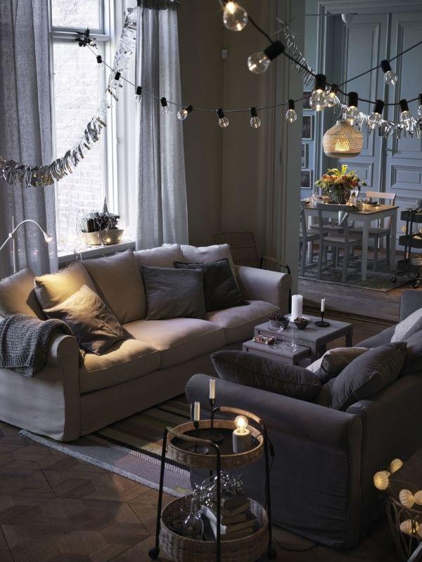 Χριστούγεννα με την IKEA - Ανακαλύψτε τα νέα Χριστουγεννιάτικα προϊόντα στο IKEA.gr και δώστε ζωή στο πνεύμα των Χριστουγέννων!