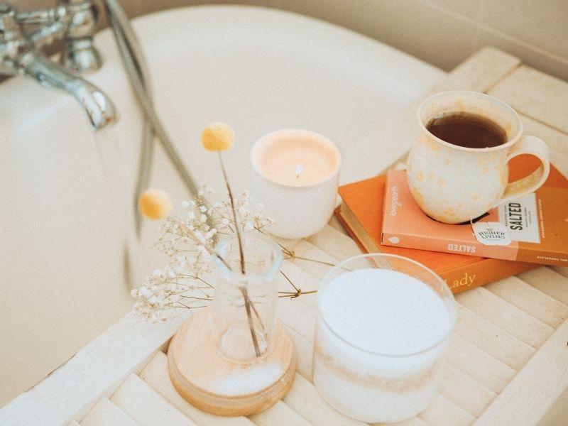 Spa στο σπίτι! Ζήστε την απόλυτη εμπειρία χαλάρωσης και αυτοφροντίδας στην άνεση και ασφάλεια του σπιτιού σας.