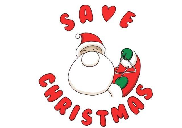 #SaveChristmas2020: Σώζουμε τα κάλαντα, σώζουμε τα φετινά Χριστούγεννα
