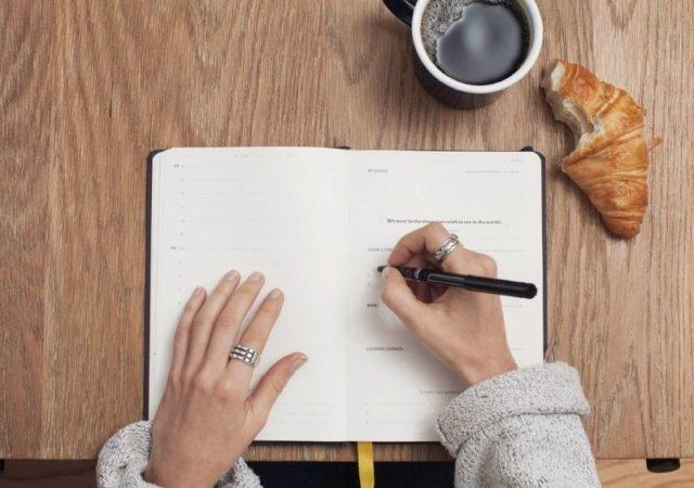 5 στόχοι που πρέπει να βάλεις και εσύ για το 2021! Στόχοι ρεαλιστικοί, εφικτοί από όλους που θα αναβαθμίσουν την καθημερινότητά σας.