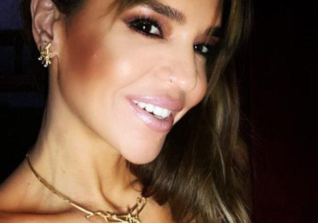 Get the Look: Η Νικολέττα Καρρά εντυπωσιάζει με κοσμήματα Michas