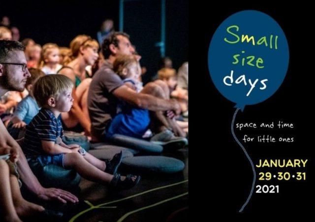 Η Artika γιορτάζει τις Small Size Days 2021 με δωρεάν ψηφιακό εργαστήριο για παιδιά 0-6 ετών από 29 έως 31 Ιανουαρίου 2021