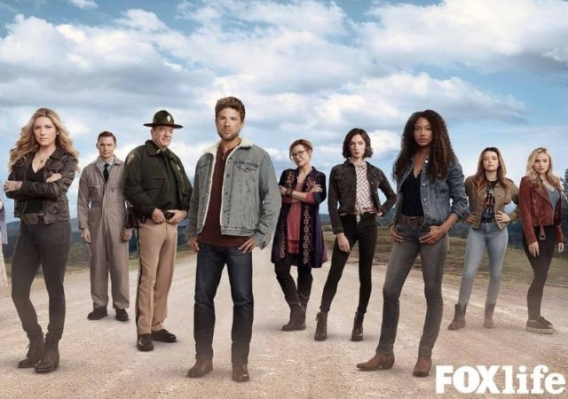 «BIG SKY», Η νέα δραματική σειρά με τον Ryan Phillippe κάνει πρεμιέρα τη Δευτέρα 18 Ιανουαρίου στις 21.00 αποκλειστικά στο FOX LIFE!